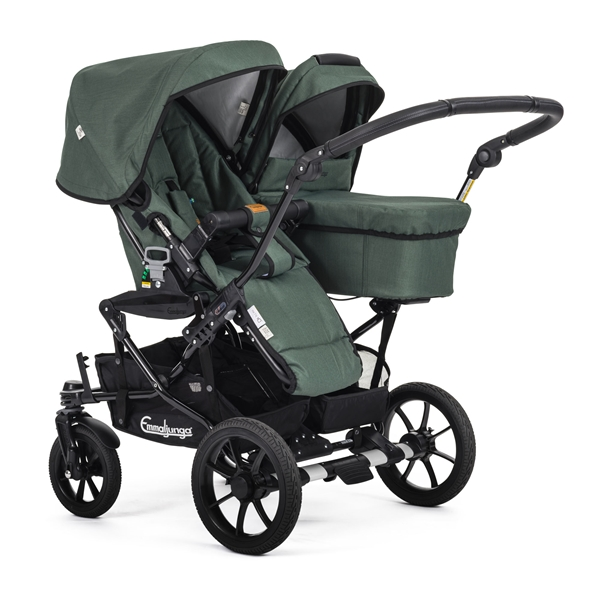 Double Viking 735 (Sittdel / Liggdel) 29903y Eco Green