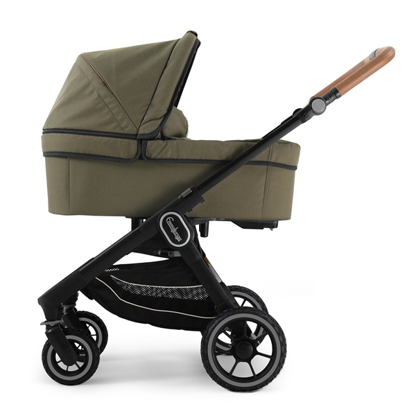 NXT60 F 3130106 NXT Carrycot Outdoor Olive