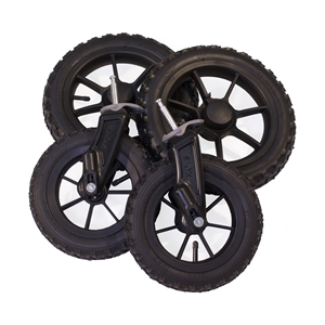 Wheel Package 96982 Outdoor Duo S/D-Viking (4 pc