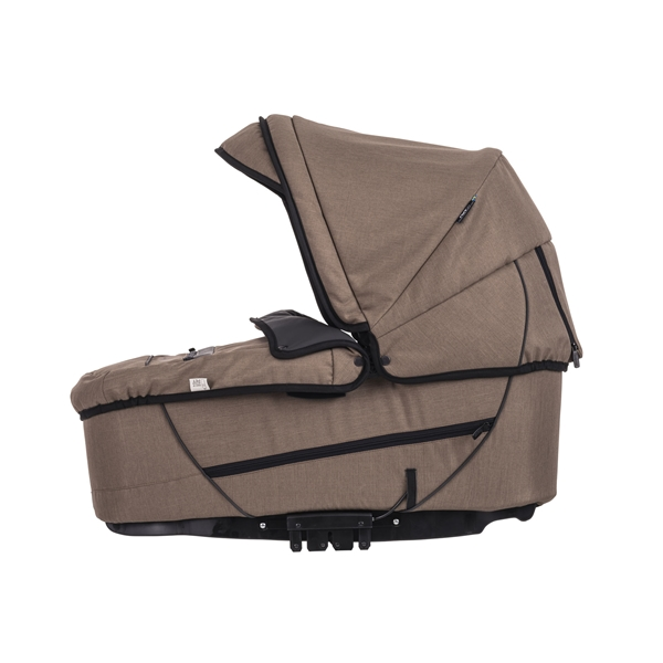 NXT90/F Supreme Carrycot 28904 Eco Brown