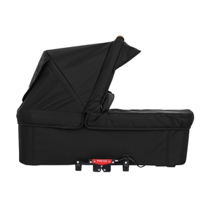 Super Viking Carrycot 24912 Outdoor Black