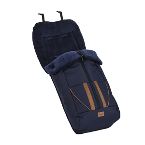 Allround Kørepose 41005 Outdoor Navy Eco
