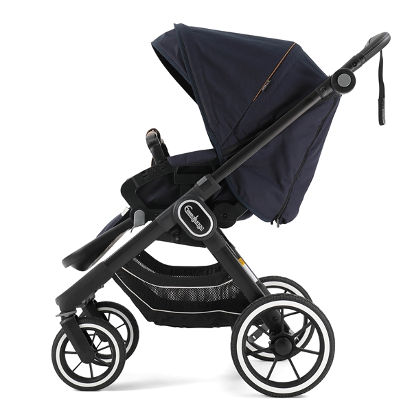 NXT Seat Unit FLAT 36005 Outdoor Navy Eco 9