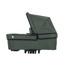 NXT Carrycot (90/60/F) 30903 NXT Bag (90/60/F) Eco Green