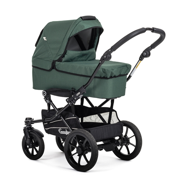Super Viking Carrycot 24903 Eco Green
