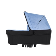 NXT Carrycot (90/60/F) 30918 NXT Capazo (90/60/F) Competition Blue