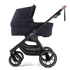NXT90 F 2230104 NXT Carrycot Outdoor Navy