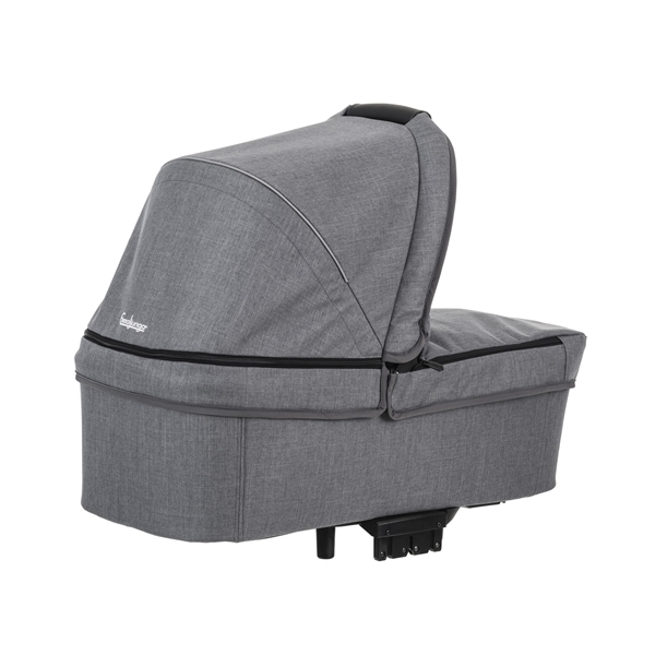 NXT Carrycot 30909UK (90/60/F) Lounge Grey 3