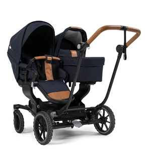 NXT Twin 2536104 NXT Sæde FLAT Outdoor Navy