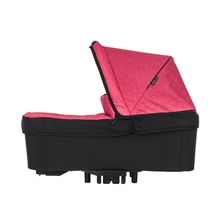 NXT Carrycot (90/60/F) 30920 NXT Capazo (90/60/F) Competition Red