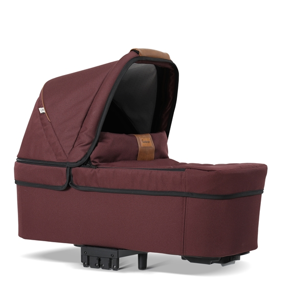 NXT90 F 2230007 NXT Carrycot Outdoor Savannah Eco 3