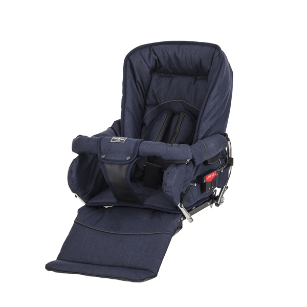 Edge Duo 12908 Lounge Navy 2