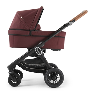 NXT60 F 3130007 NXT Carrycot Outdoor Savannah Eco