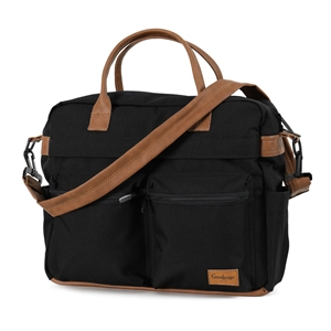 Skötväska Travel 45105 Outdoor Black