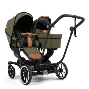 NXT Twin 30106-36106 NXT Liggdel Outdoor Olive