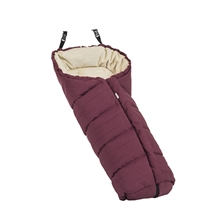 Polar Saco para pies 56902 Eco Red