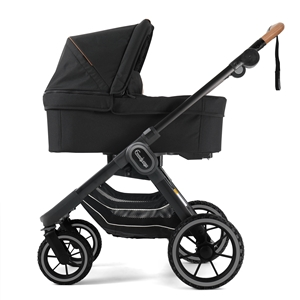 NXT90 2330105 NXT Carrycot Outdoor Black
