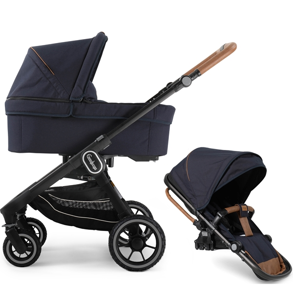 NXT60 32104 Duo Outdoor Navy