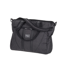 Wickeltasche Sport 49910 Lounge Black