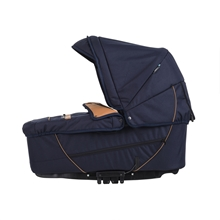 NXT90/F Supreme Carrycot 28911 Outdoor Navy