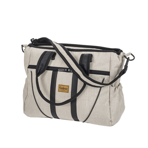 Changing Bag Sport 49901 Eco Beige