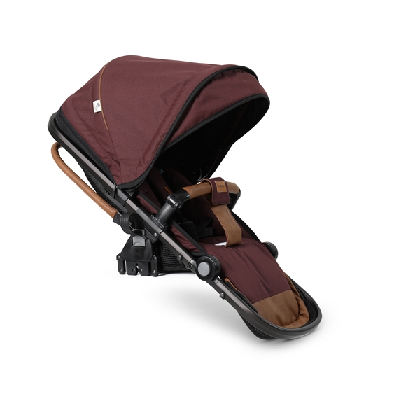 NXT Twin 30007-33007 NXT Carrycot Outdoor Savannah Eco 2