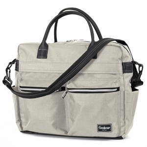 Wickeltasche Travel 45101 Lounge Beige
