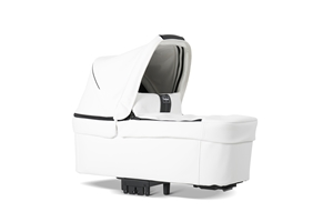 NXT Carrycot 30107UK Leatherette White