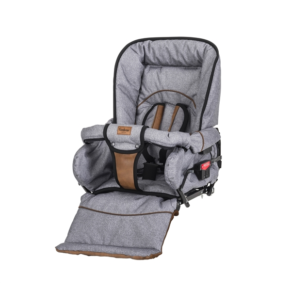 Edge Duo 12913 Outdoor Grey 2