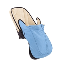 NXT Winter Seat Liner 57918 Competition Blue