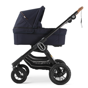 NXT90 F 2230005 NXT Carrycot Outdoor Navy Eco