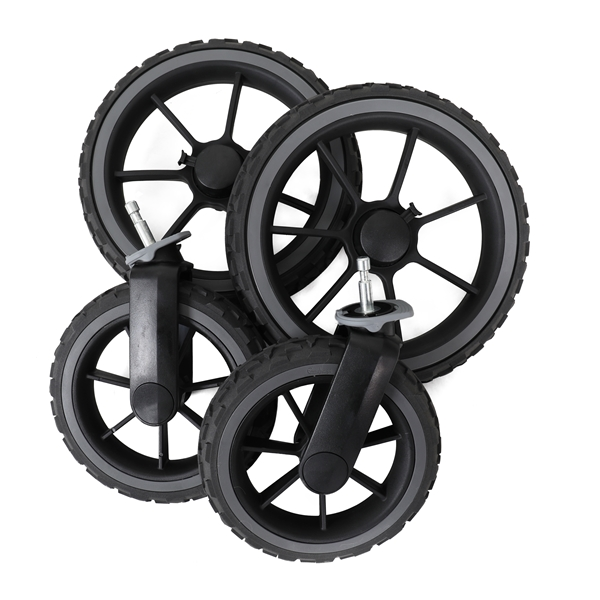Pack de ruedas 96179 NXT60/F Wheel Package Offroad solight-ecco® (4 st)