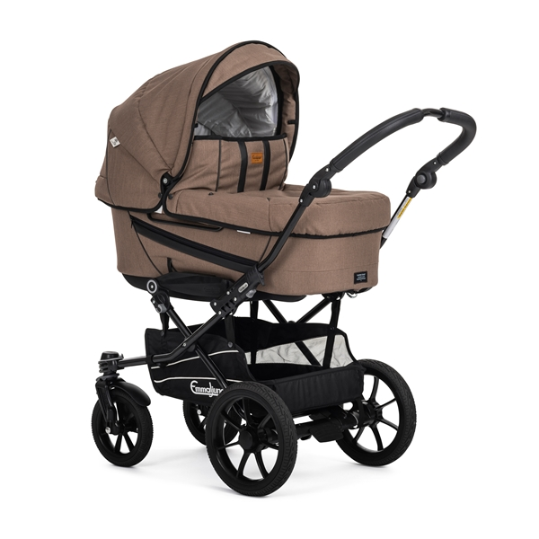 Edge Duo 12904 Eco Brown