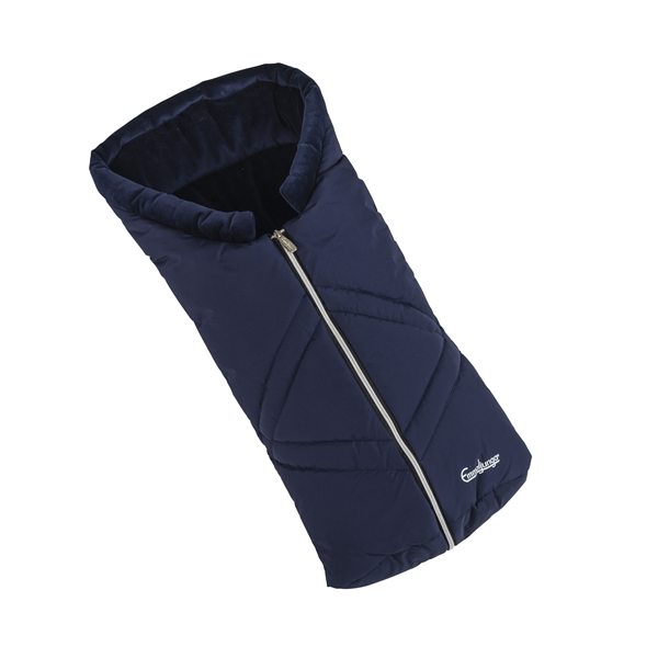 Baby Kørepose BAG 43924 Navy