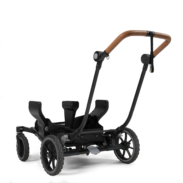 Understell 17162 NXT Twin Black Outdoor