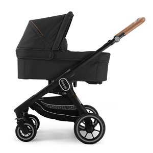 NXT60 3230105 NXT Carrycot Outdoor Black