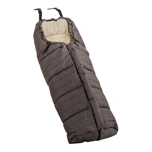 Footmuff 56914 Polar  Outdoor Timber