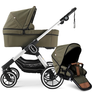 NXT90 F 22008 Duo Outdoor Olive Eco