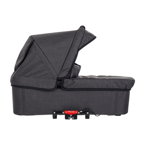 Super Viking Liggdel 24910 Lounge Black