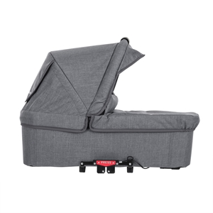 Viking/Double Viking Liggdel 34909 Lounge Grey