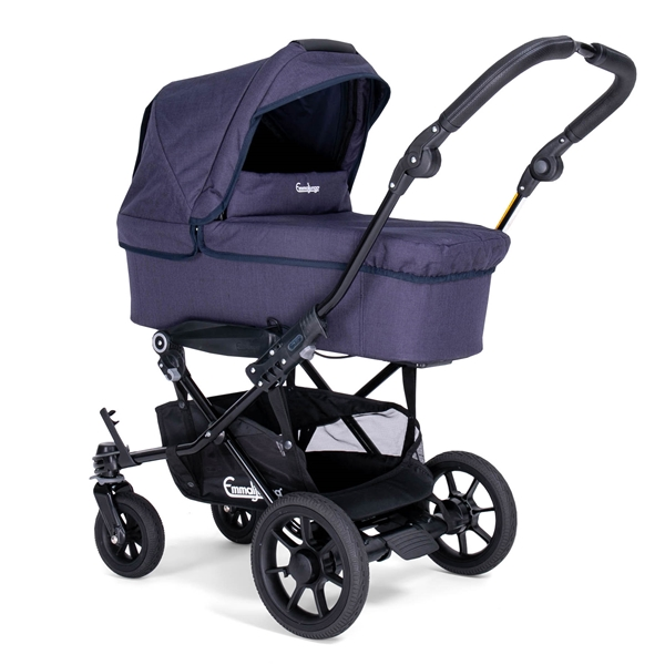 Viking/Double Viking Carrycot Unit 34908UK Lounge navy
