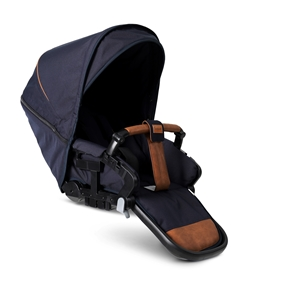 NXT Sæde FLAT 36104 Outdoor Navy