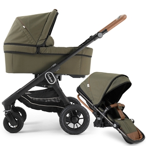 NXT60 32008 Duo Outdoor Olive Eco
