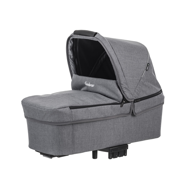 NXT Carrycot 30909UK (90/60/F) Lounge Grey 2