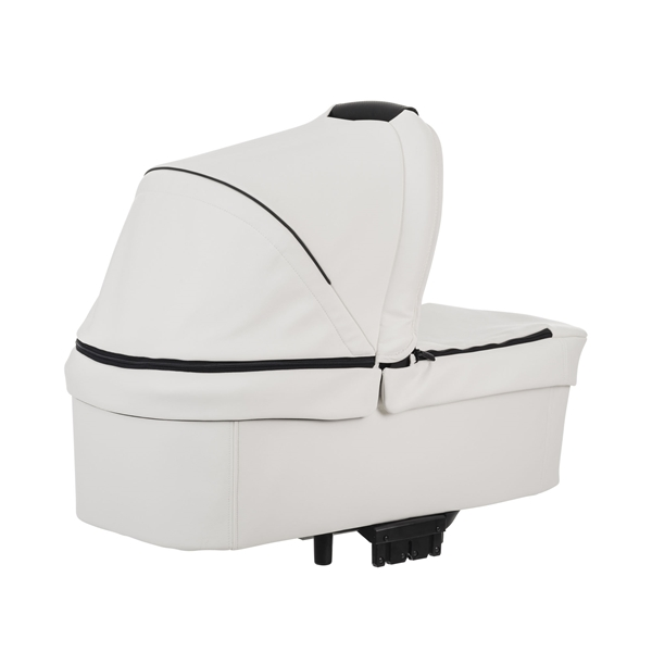 NXT Liggedel 30925 NXT Bag (90/60/F) Leatherette White 3