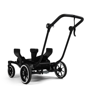 Chassis 17061 NXT Twin Black