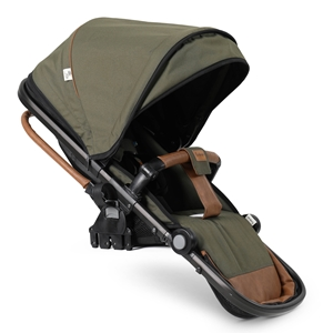 NXT Seat Unit ERGO 33008 (Black Frame) Outdoor Olive Eco