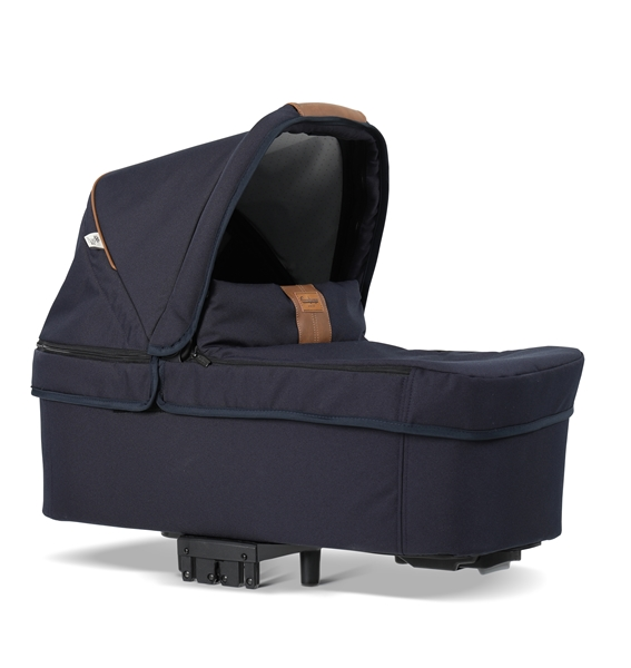 NXT90 2330005 NXT Carrycot Outdoor Navy Eco 3