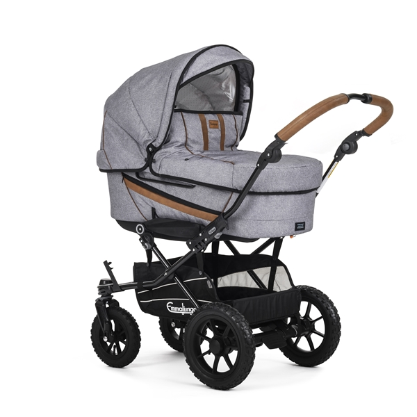 Edge Duo 12913 Outdoor Grey