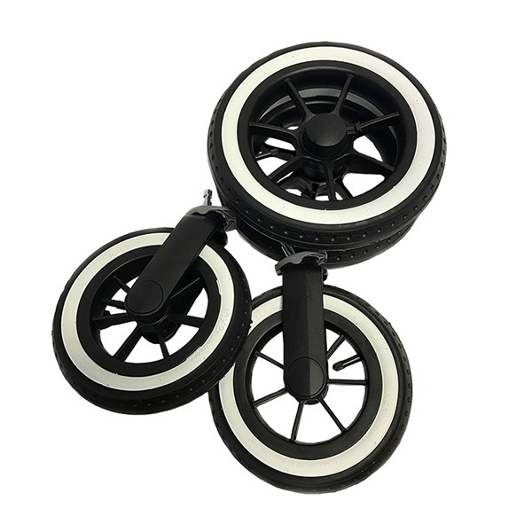 Wheel Package 96980 NXT60/F  Lounge (4 pc)